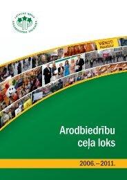 Arodbiedrību ceļa loks - Latvijas Brīvo Arodbiedrību Savienība