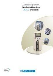 Download Quantum HSBY Brochure - Schneider Electric