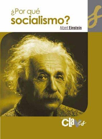 Por-qué-socialismo