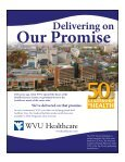 Healthcare - West Virginia State Medical Association - Page 2