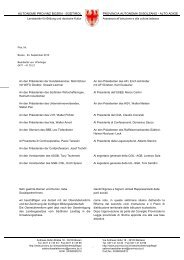 Einladung Verbände AFI WIFO 7 Oktober 2010 sab - USEB