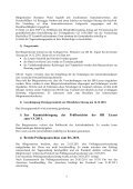 Gemeinderatssitzungsprotokoll vom 24.03.2011 - Gemeinde Hall - Page 3