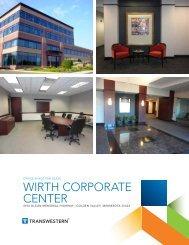 View PDF Flyer - Minneapolis office - Transwestern