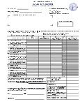 Sales Tax Return - Birmingham - Page 2