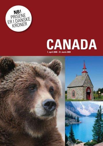 Canada - Vidy Reiser