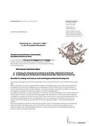 Programm und weitere Infos als PDF