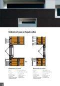façade collée - Porcelanosa - Page 4