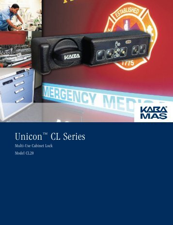 Unicon™ CL Series