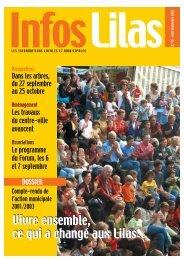 MEP NÂ¡18 - Les Lilas