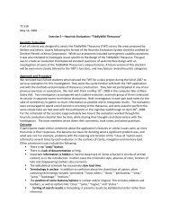 Heuristic Evaluation - Michael Adcock