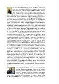 JAHRESKONFERENZ 2010 des KIRAS-Projekts SFI@SFU ... - Page 3