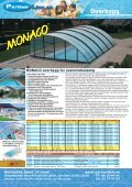 SUN DOME HALL SUN DOME HALL SUN DOME ... - Partnerline AS - Page 3