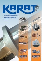 Karat imagebrochure HR (5,85 MB - 6 pagina's)