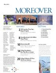 MOREOVER [Fall 2011] - Thomas More College - Page 3