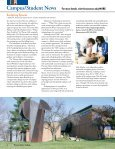MOREOVER [Fall 2011] - Thomas More College - Page 6