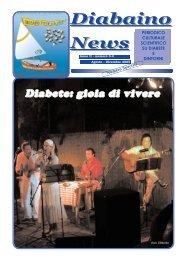 Agosto-Dicembre 2005 - Diabaino.org