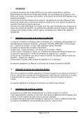 Guide de l'utilisateur - Logiciel PATROL - iMotion Sécurité - Page 3