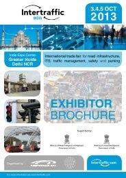 EXHIBITOR BROCHURE - International Road Federation