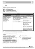 Allalaadimine - Buderus - Page 3