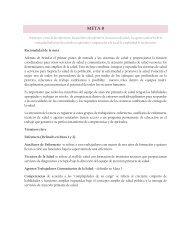 metodología - Observatorio de Recursos Humanos en Salud