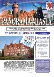 PM Listopad 2008 - Tczew, Urząd Miasta