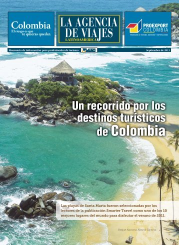 de Colombia - Colombia Travel