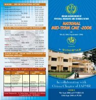 Transport facilities for delegates provided by SVNIRTAR - National ...