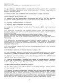SIWZ - Powiatowy Zarząd Dróg w Pszczynie - Pszczyna - Page 6