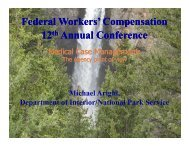 Medical Case Management Agency Perspective - 15th Annual ...