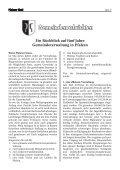 PFALZNER STERNsINGER bEIM bIscHOF IN bRIxEN - Page 3
