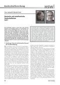 HSW - Das Hochschulwesen - Seite 6