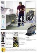 Kärcher rengjøringsmaskiner - kvam agentur as - Page 6