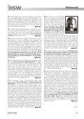 HSW - Das Hochschulwesen - Seite 5