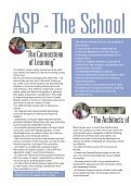 At the forefront of international education - American School of Paris - Page 4
