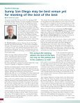 2009 Annual Meeting testing ground for new implant technologies ... - Page 2