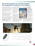 2009 Annual Meeting testing ground for new implant technologies ... - Page 5