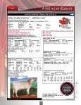 Catalogue - Canadian Brown Swiss & Braunvieh Association - Page 6