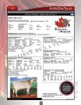 Catalogue - Canadian Brown Swiss & Braunvieh Association - Page 7