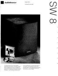 SW_8 Cut Sheet LT257 1996.pdf - AudioSource
