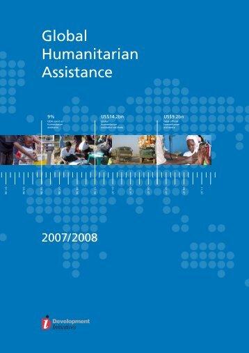 Download PDF - Global Humanitarian Assistance