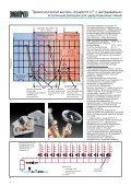Арматура для водоснабжения, обеспечивающая качество ... - Page 4