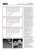 Арматура для водоснабжения, обеспечивающая качество ... - Page 7