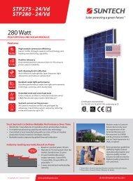 Suntech - Amazon S3
