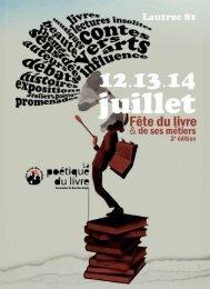 Programme fête du livre - 451