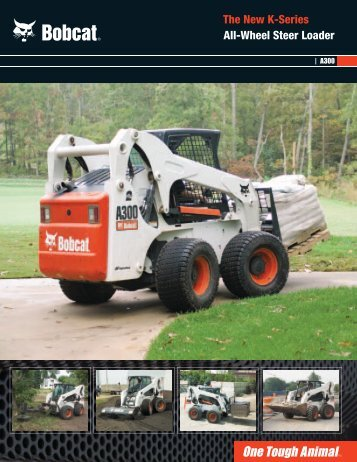 Bobcat 753 Service Repair Manual Pdf