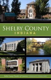 Shelby County - Countywide Guides & Maps