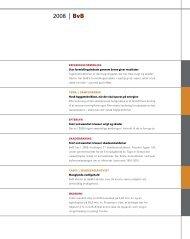 Download BvB's årsberetning 2008 (28 side, pdf 790 KB)