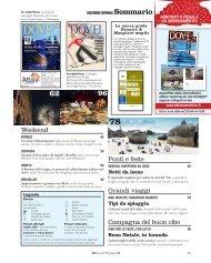 Weekend Ponti e feste Grandi viaggi Campagna ... - Corriere Viaggi