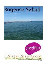 Bogense Søbad - Nordfyns Kommune