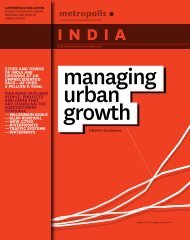 Managing Urban Growth - HCP Design and Project Management ...